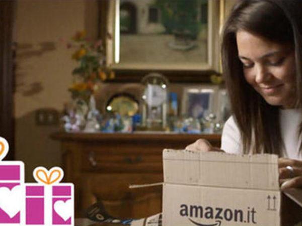 <span>Amazon 'Ti regalo una storia'</span><i>→</i>