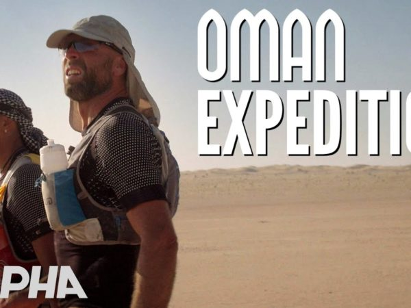 <span>Oman Expedition – Verso il quarto vuoto</span><i>→</i>