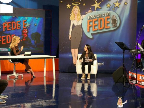 <span>Sport Italia 'Solo chi c'ha Fede'</span><i>→</i>
